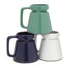 Highwave Hotjo - Wide Base, No Tip Travel Coffee Mug
