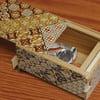 Himitsu-Bako Japanese Puzzle Box