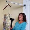 Hinge N Hang - Expandable Clothes Hanger