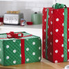 Holiday Gift Box Kitchen Appliance Covers