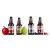 Hot Lips Real Fruit Soda