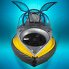 Hoverwing - Flying Hovercraft