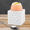 Wall-Shaped Humpty Dumpty Egg Cup