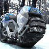 Hyanide - Go-Anywhere Tank / Motorcycle