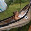 Hydro Hammock - Portable Hot Tub Hammock