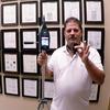 HyperWhistle - World's Loudest Whistle - 142 dB!