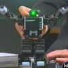 i-SOBOT - World's Smallest Humanoid Robot