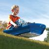 Ice Meister Slicer Sled - All-Season Sledding on Grass or Snow