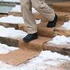 Biodegradable Ice/Snow Carpets