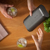 IceBreaker - Handheld Twist and Serve Ice Cube Tray