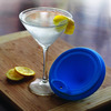 IceLiners Martini - Lines a Martini Glass With a Layer of Ice