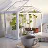 IKEA Socker - Indoor Miniature Greenhouse