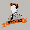 I'm With Coco T-Shirt