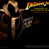 Indiana Jones and the Kingdom of the Crystal Skull Teaser Poster
