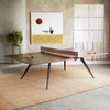 Industrial Ping Pong Table