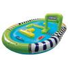 Inflatable RC Speedboat Water Raceway