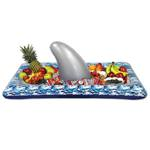 Inflatable Shark Buffet Cooler