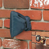 Insulated Outdoor Faucet Cover - Prevents Frozen Pipes