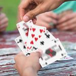 Intoxicated Playing Cards