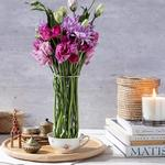 InvisiVase - Transforms Any Cup, Bowl, or Dish Into a Flower Vase