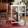 Italian Fusti - Stainless Steel Beverage Dispenser