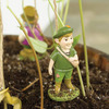 Jack And The Beanstalk Potted Plant Trellis Kit