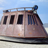 Badonkadonk Land Cruiser / Battle Tank