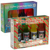 Jones Soda - 2007 Christmas + Chanukah Holiday Packs