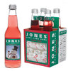 Jones Soda - 2008 Holiday Packs