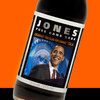 Jones Soda - Orange You Glad for Change Barack Obama Cola