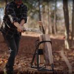 KABIN Kindle Quick Manual Log Splitter