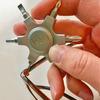 Kelvin 007 - Fidget Spinner Multi-Tool