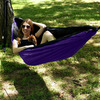 Kijaro Kubie - Poncho, Hammock, Blanket, Sleeping Bag, Canopy, and More!