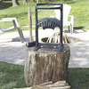 Kindling Cracker King XL - The Safer, Faster, and Easier Firewood Splitter