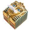 King Ah-Ah-Choo - Egyptian Tissue Box Cover