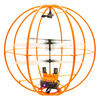 Kyosho Space Ball - Remote Control 360-Degree Flying Sphere