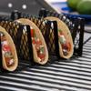 La Fiesta Taco Grill Rack
