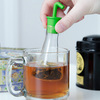 Lab Beaker Tea Infuser