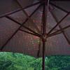 Laser Light Show Umbrella Light