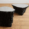 Lava Stone Coffee Table