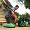 Lawn Stryper - Pattern Your Lawn Like The Pros