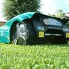 LawnBott LB3500 - Robotic Lawn Mower and Bluetooth-Compatible!