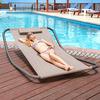 LazyDaze Rocking Hammock Chair