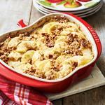 Le Creuset Apple Pie Dish