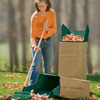 Leaf Chute - Leaf Bagging Helper
