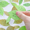 Leaf-It Bookmark Post-Its