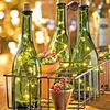 LED Wine Bottle Lights
