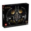 LEGO 1989 Batman Batwing - 2,363 Pieces!