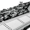 LEGO Star Wars Super Star Destroyer Executor