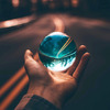 Lensball - Photography Sphere / Crystal Ball